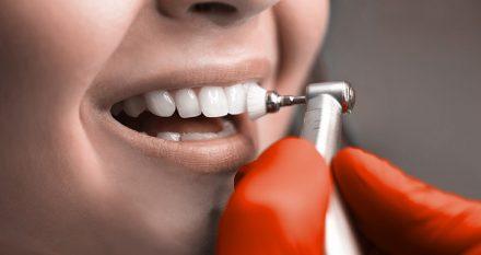 Pędzle stomatologiczne