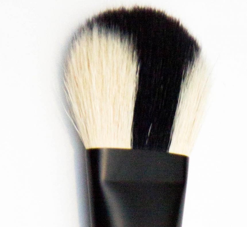 pędzel kosmetyczny